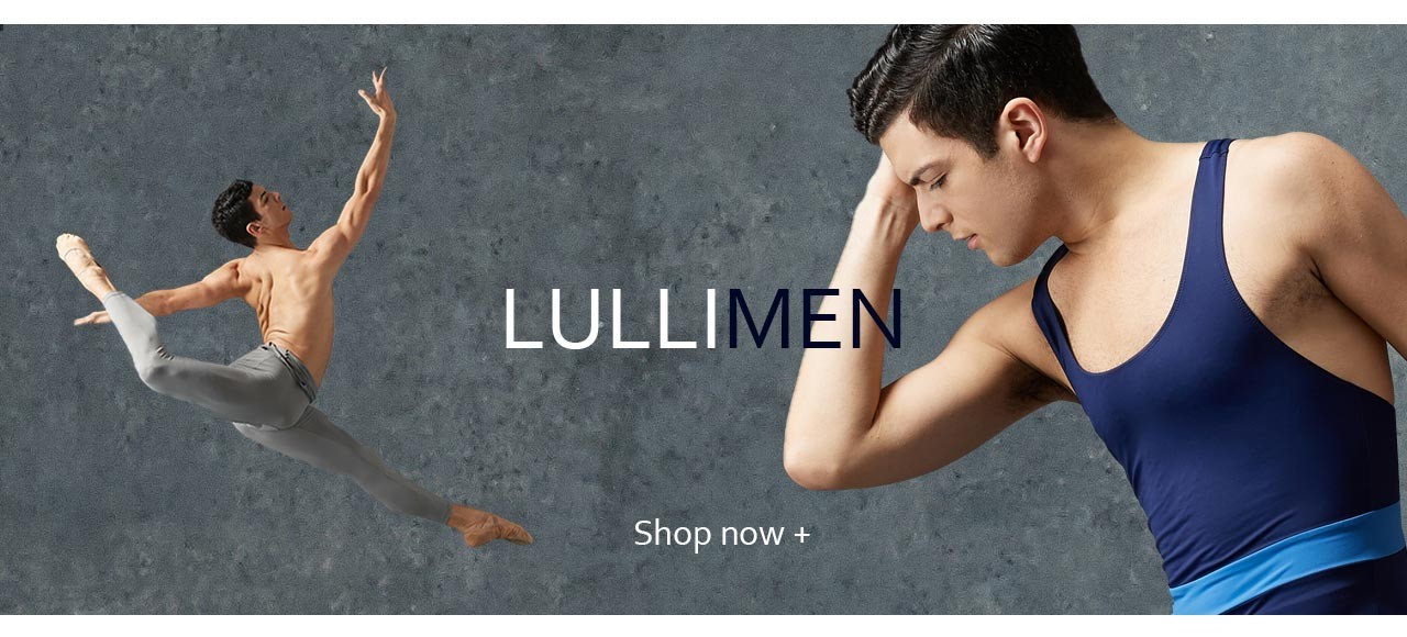 LULLI Мужская одежда для танцев для мужчин и мальчиков