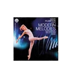 CD Дэвид Пламптон
