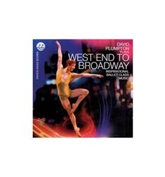 Д. Пламптон мелодии для балета