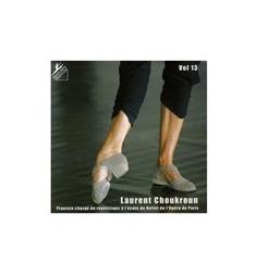 L. Choukroun продвинутый уровень