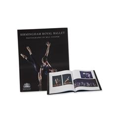 Книга о Бирмингемском балете