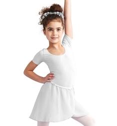 Шифоновая юбка для балета
