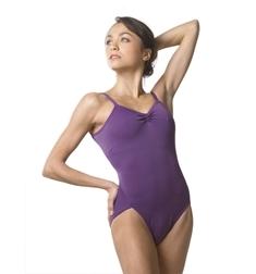 Модный балетный купальник