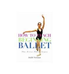 Книга Обучение балету