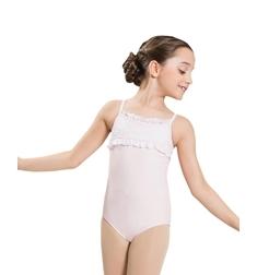 Детский гимнастический купальник Ненси