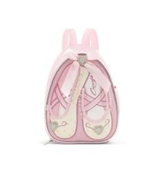Компактный рюкзачок для балерин