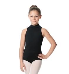 Гимнастический купальник для девочек