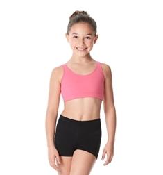 Детские хлопковые шорты для танцев