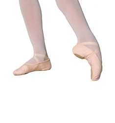 Эластичные балетки Stella