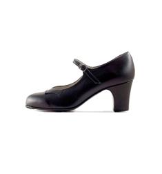 Туфли для Фламенко с набойками