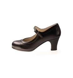 Профессиональные туфли для Фламенко