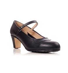 Профессиональные туфли Фламенко
