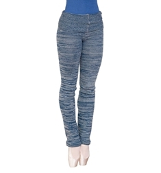 Длинные трикотажные штаны от INTERMEZZO