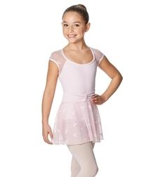Детская юбка для балета Jasmine