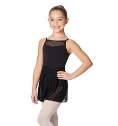 Юбка для девочек для балета Anya