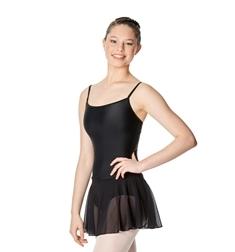 Купальник-платье для танцев Lillian от LULLI