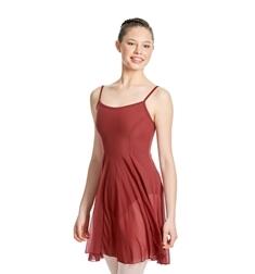 Купальник-платье для танцев Natalie от LULLI
