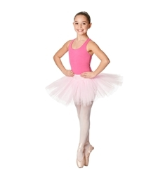 Балетная юбка пачка Jordyn от LULLI детская