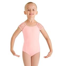 Детский танцевальный купальник ANAPA от Bloch