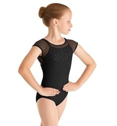Детский купальник для танцев от Mirella