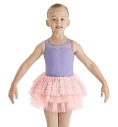 Детская танцевальная юбочка туту GAEA