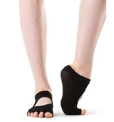 Короткие носки для йоги