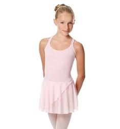Купальник с юбкой для девочек