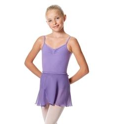 Шифоновая юбка Viola для девочки