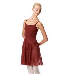 Купальник платье из лайкры