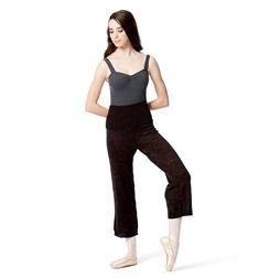 Укороченные штаны для разогрева