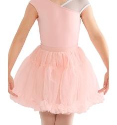 Детская длинная юбка туту CYNTHIA