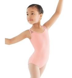 Купальник для балета для девочек
