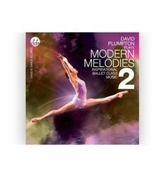Modern Melodies Ballet Class Music 2