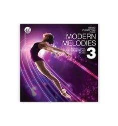 Modern Melodies Ballet Class Music 3