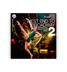 West End to Broadway Ballet Music 2