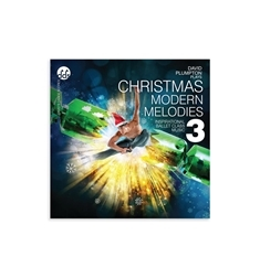 Christmas Modern Melodies 3