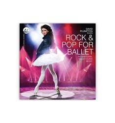 Rock & Pop For Ballet
