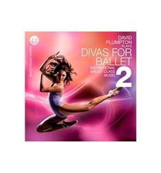 Plumpton Divas for Ballet 2