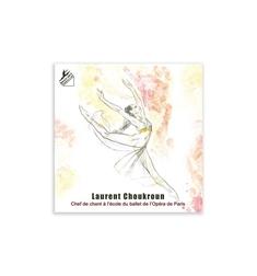 L. Choukroun сборник музыки