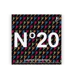 L. Choukroun сборник N 20