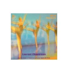 Laurent Choukroun музыка для балета