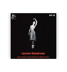 L. Choukroun сборник N 19