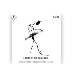 L. Choukroun сборник N 17