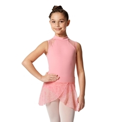 Детская танцевальная юбка Melania