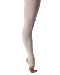 Детские балетные колготки со штрипками 50 ден