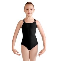 Детский балетный купальник LOTTIE