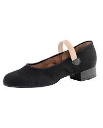 Детские туфли для народного танца