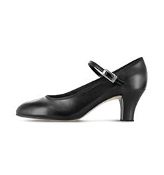 Туфли для кабаре