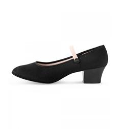Народно-характерные туфли