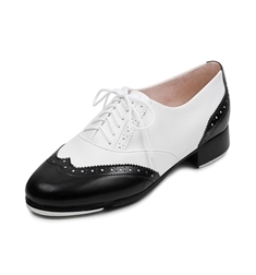 Туфли для степа с набойками